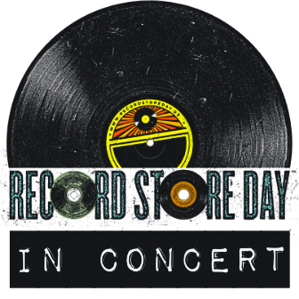 Record Store Day in concert